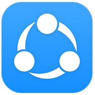 SHAREit - Поделиться Файлами