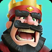 clash royal (взлом)