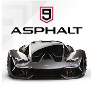Asphalt 9: Легенды - Аркадная экшн гонка 2019 года