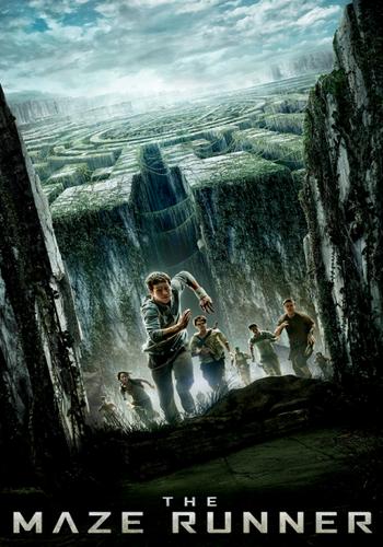 The Maze Runner- Бегущий в лабиринте