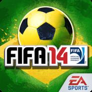 Fifa 14 mod arfan brizan