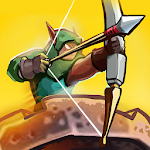 King of defense battle frontier