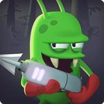Zombie Catchers(взломка)