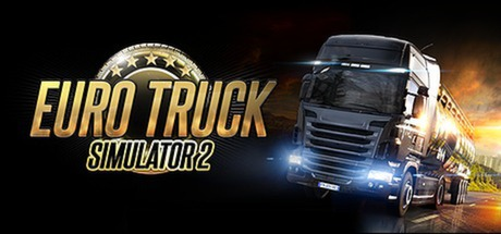 Euro Truck Simulator 2 [v 1.34.0.17s + 65 DLC] (2013) PC