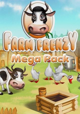 Веселая ферма 12 в 1