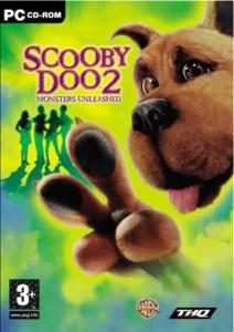 Scooby-Doo 2! Monster unleashed