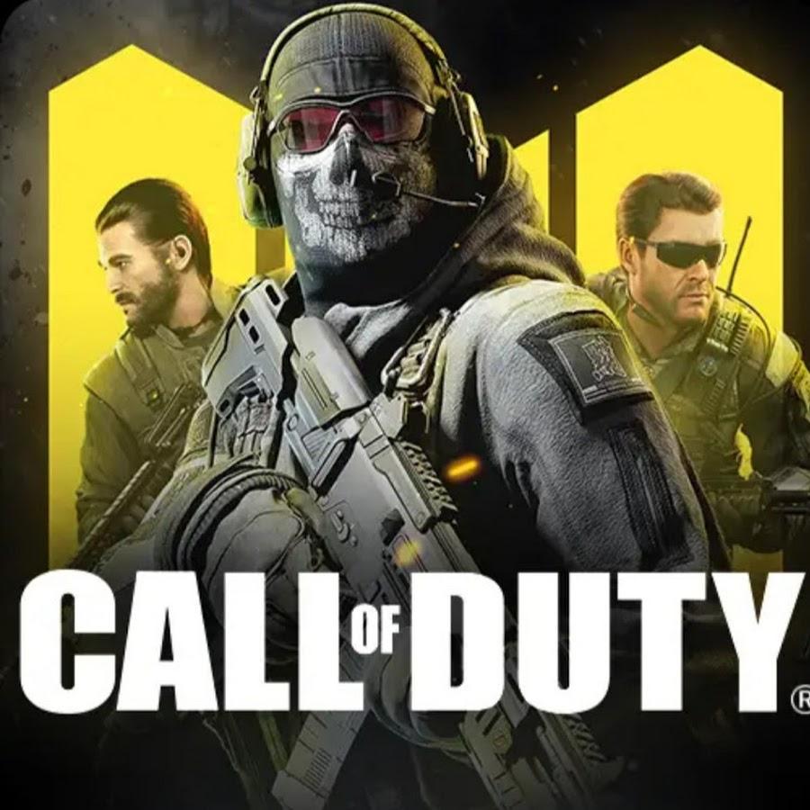 Call of Duty Mobile 1.0.8 Самый Новый!