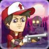 Gun Zombie Jump