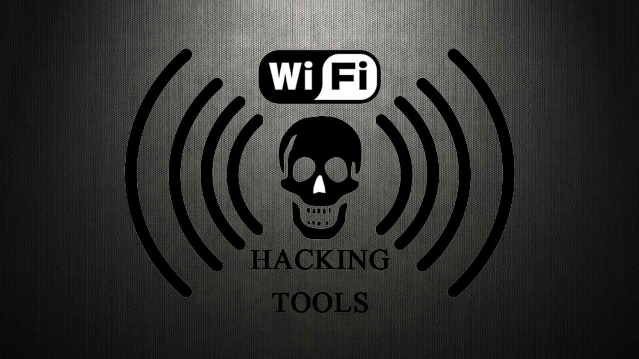 Взлом Wifi