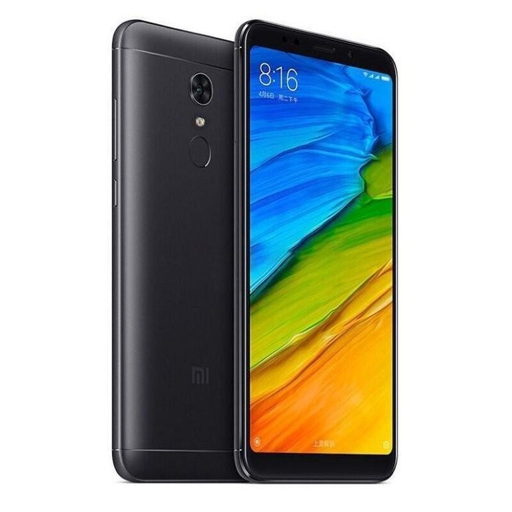 Redmi 5 plus  Global Stable V10.2.1.0.OEGMIXM Fastboot