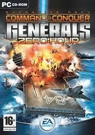 C&C Generals ZH China Battle 2 Theme