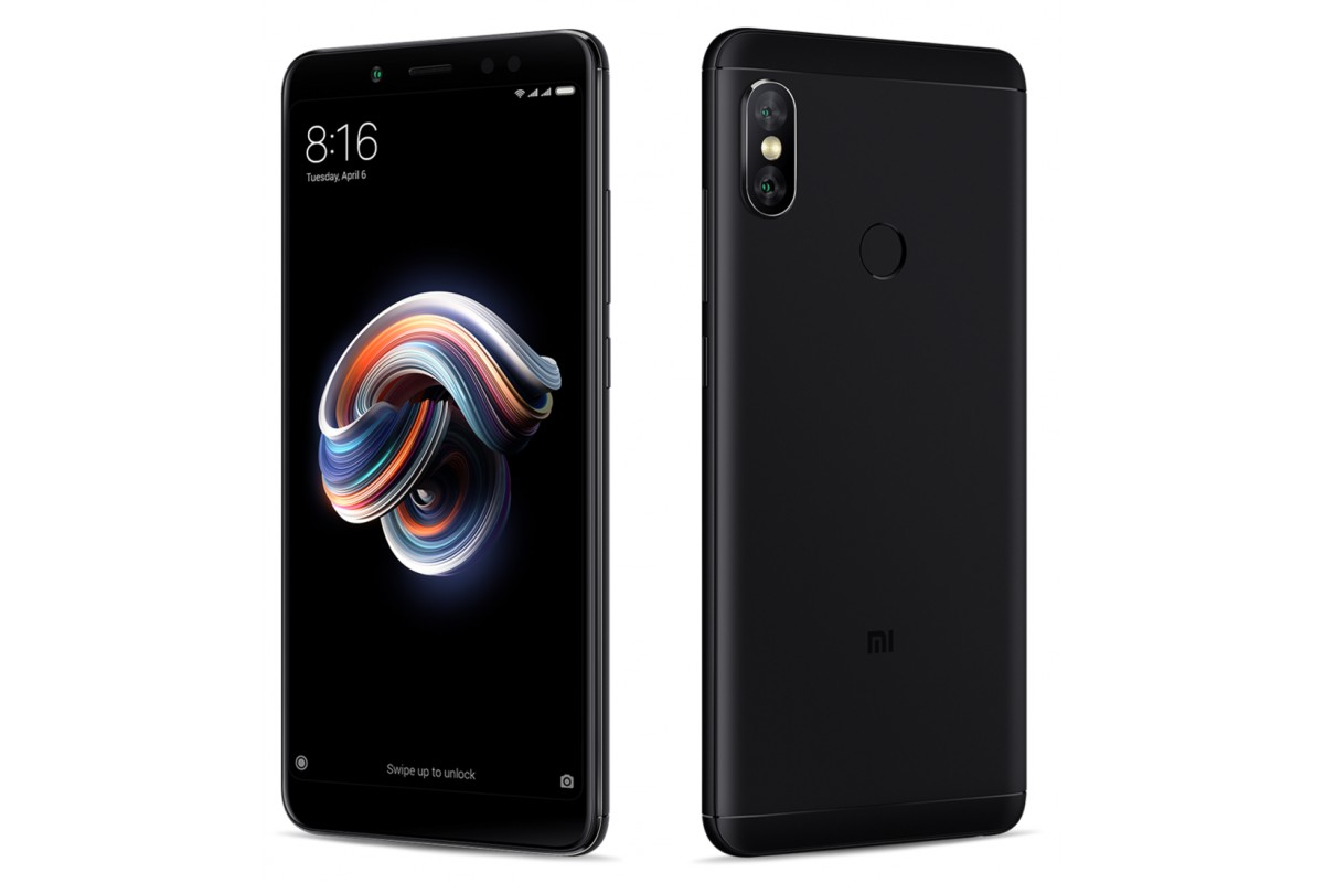 Xiaomi Redmi note 5 global Rom Recovery  V10.3.1.0.PEIMIXM