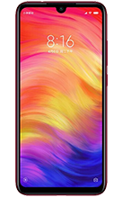 Redmi Note 7 V10.3.6.0.PFGMIXM (MIUI10) global stable  rom Recovery