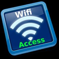WifiAccess WPS WPA WPA2