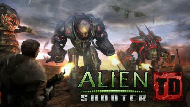 Alien Shooter TD [v1.3.0]