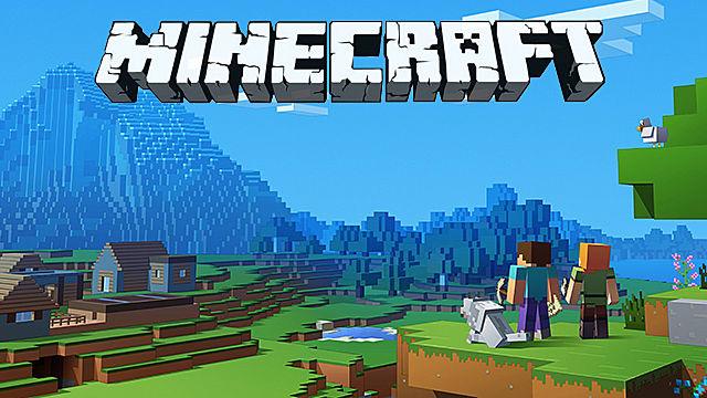 Minecraft  v.1.14.4 [Новая Версия] на ПК (на Русском)