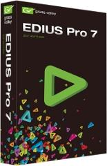 Grass Valley EDIUS Pro 7.53.0010 (x64)