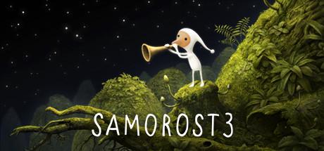 Samorost 3 [Новая Версия] на ПК (на Русском)