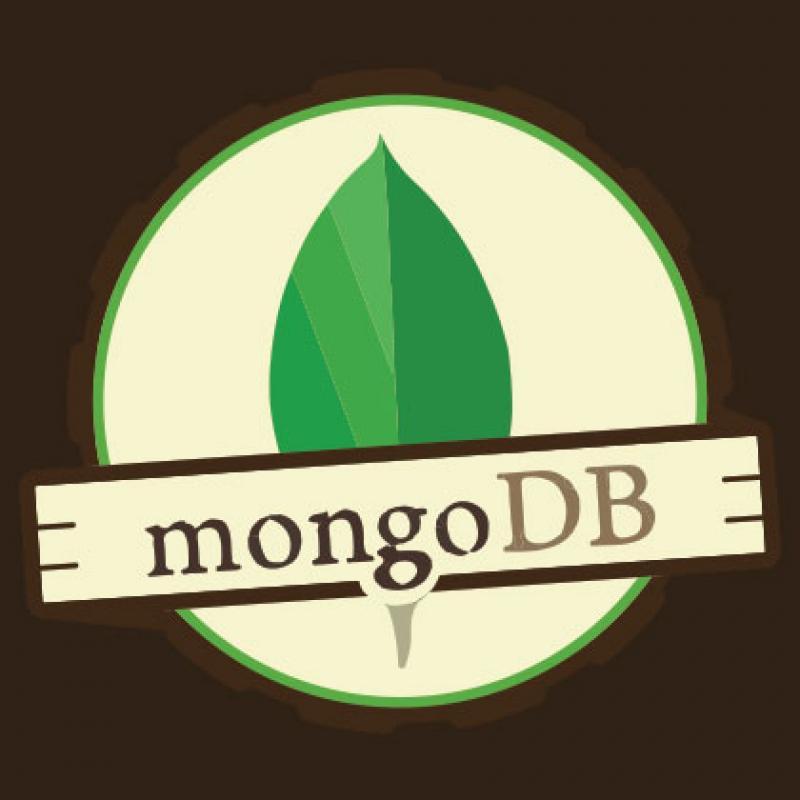 MONGO DB msi file