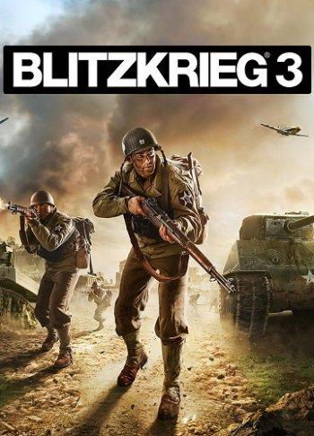 Блицкриг 3 / Blitzkrieg 3 (2017) PC
